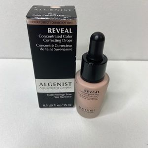 Algenist Reveal Concentrated Color Correcting Drop